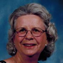 Lillie Lee Steedman Kennon