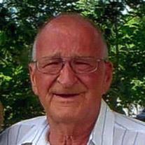 """Weldon """"Butch"""" Arthur Powelson"""