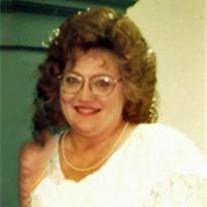 Nancy Ann Kelly