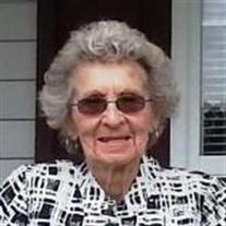 June Marianne Ruggiero