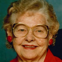 Mary Sertich  Brogan