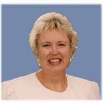 Joyce Muff
