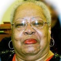 Phyllis Rose Jones