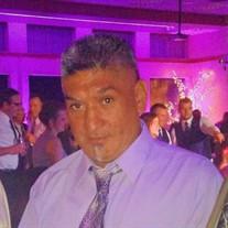 Mr. William A. Sanchez