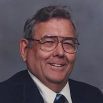 Leroy C Webber