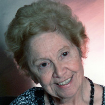 Mrs. Adelaide M. Spitsbergen