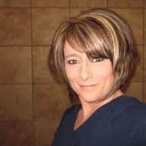 Ms.  April Lynn Stanford