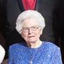 Mary Zanis