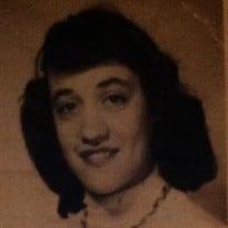 Alice Marie Smith