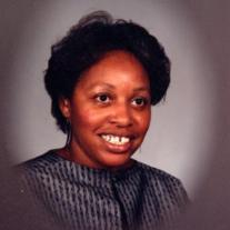 Mrs Dilene  Dancy - Anderson