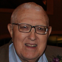 William Petrosky