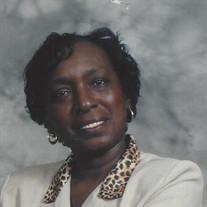 Carolyn Combest