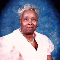 Marlyn Bernice Brown
