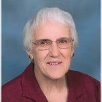 Ruth E. Anderson