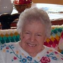 Barbara Faith Shannon