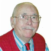 Wilbur Edward Wennesheimer