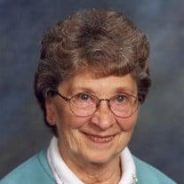 June Beatrice McIntosh
