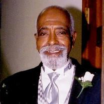 Mr. Eugene Caldwell Jr.