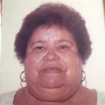 Josefina Torres
