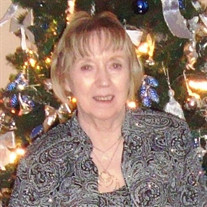 Ms. Marilyn Ann Abbotts