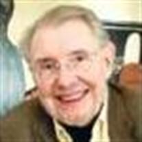Chester Hugh Marsh