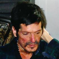 Paul Temperio