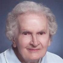 Ruth Minna Grulke