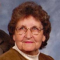 Janet Kittendorf