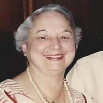 Edith  DeMello