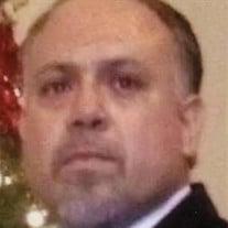 Ralph Martinéz