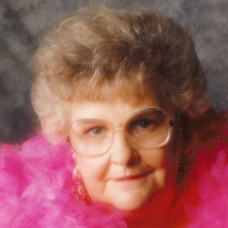 June Marie Neumeister