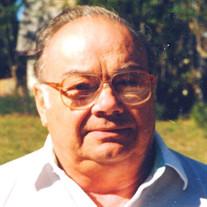 Murray Sensabaugh