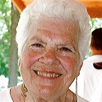 Cosma Mary Frederick Ryan