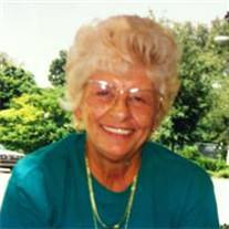 Mary Ellen Evans