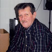 Richard Steven Kyker