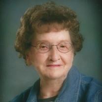 Ernestine South