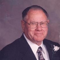 Leron Willis Mason