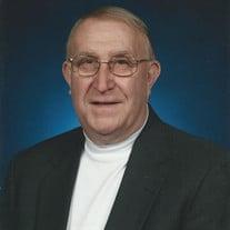 Mr. Walter Ervin Ingle Jr.