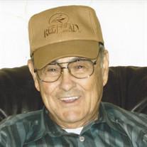 Mr. Milburn [Bud] Theron Bryant Jr.