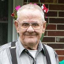 Garland Walter Snow