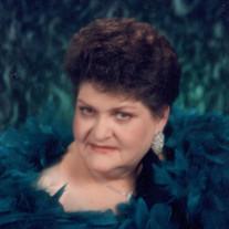 Clarice Knighten