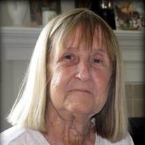 Mildred G.  Haney