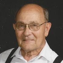 Raymond Klein