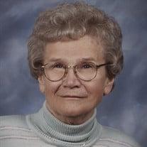 Wilma Mary (Kokko) Malaski