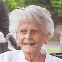 Mary  Eileen Orlowski