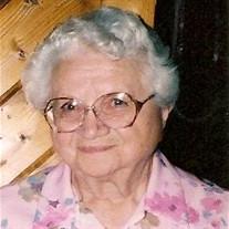 Tina Dorothy West