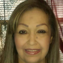 Felicita Cortez