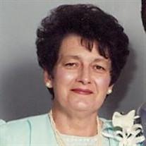 Dorothy Marie Skeen