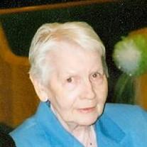 Gladys Loraine Belbot