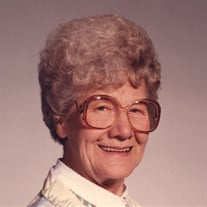Laverne Freeman